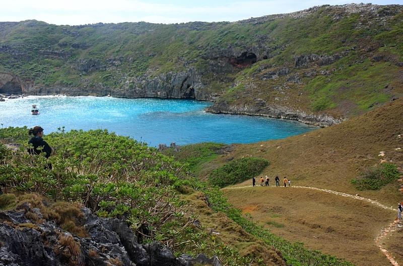 острова Огасавара