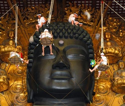 Большой Будда Япония