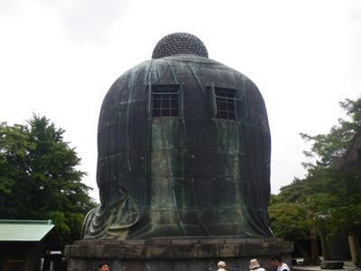 Будда Камакура