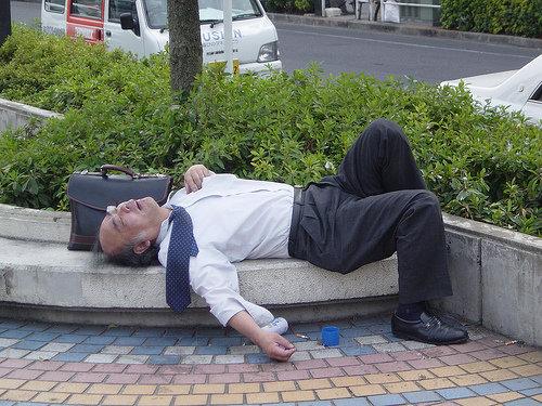жилье в Японии