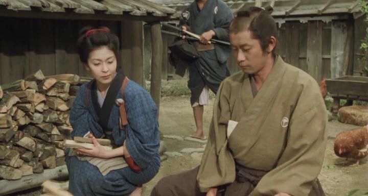 японские фильмы о проститутке