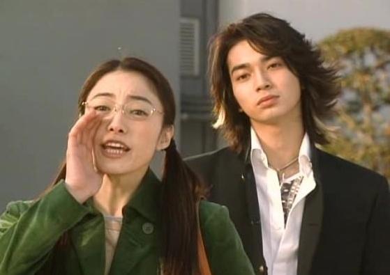 Джун и Юкиэ