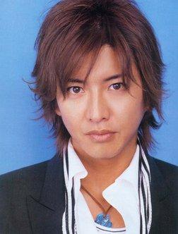 Кимура Такуя