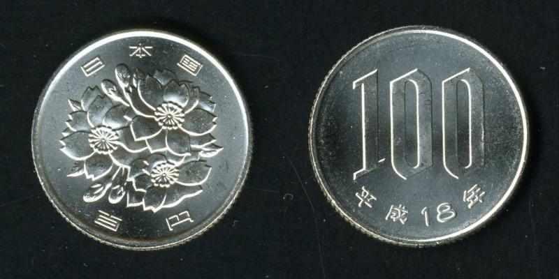 Монета с девушкой сажающей цветы 53