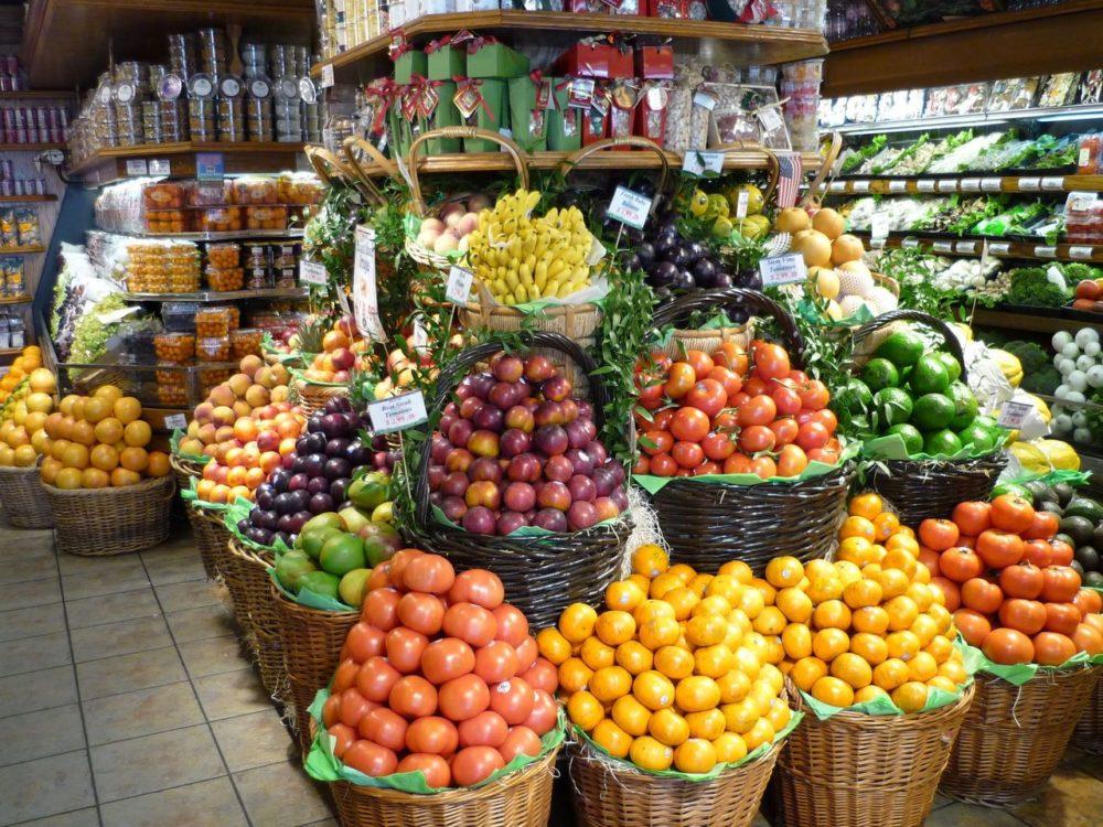что мы знаем о фруктах