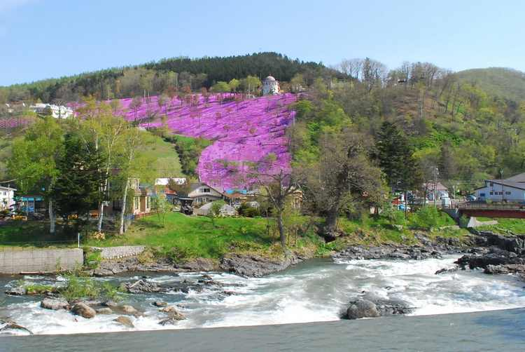 река Сёкоцу