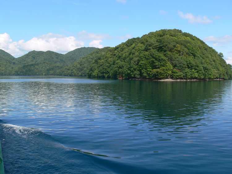 озеро Тоя