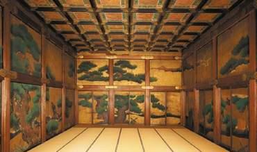 Ниндзё замок