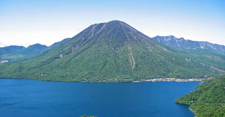 гора Нантай