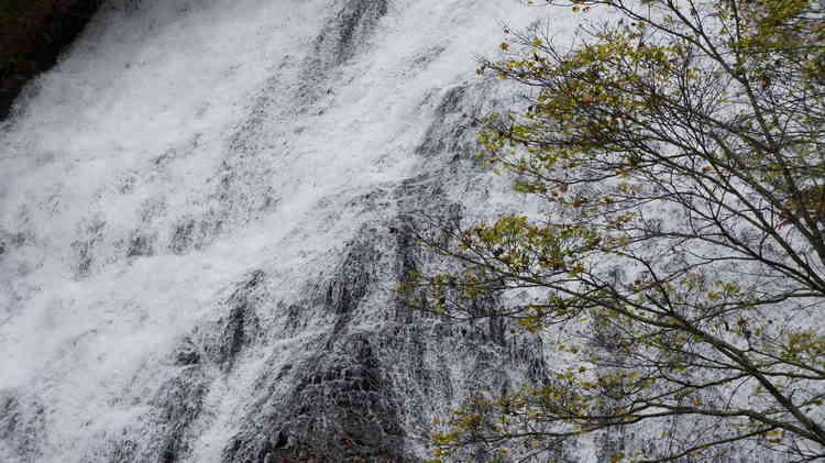 водопад Юдаки