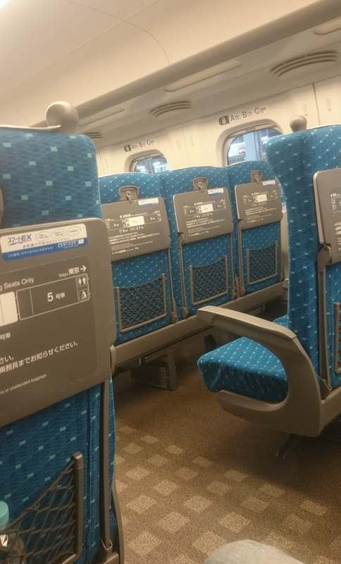 Скоростные поезда