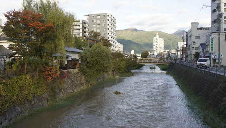 город Мацумото