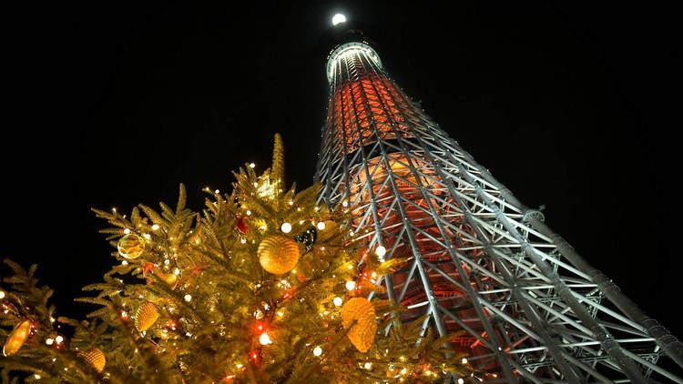 Япония Новый год 2021